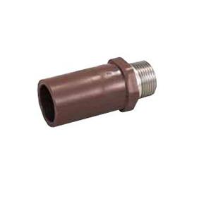 エスロン SUSインサート バルブソケット HT管 40A×1.5インチ UP-HTWT401.5-SI