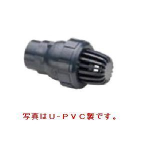 旭有機材工業 ボールフートバルブ C-PVC製 ソケット形 50A VFTZZCVSJ050