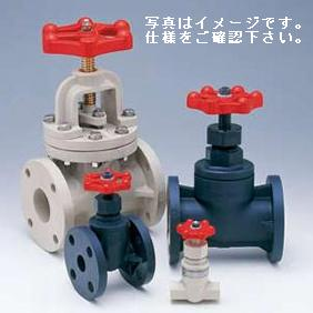 旭有機材工業 ストップバルブ U-PVC製 ねじ込み形 50A VSTMHUTNJ0501