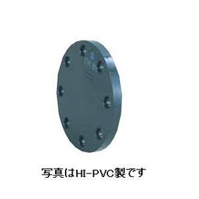 エスロン 板フランジ 10K 125A HTSB-10K125