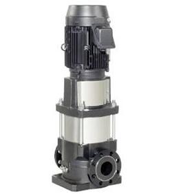 エバラポンプ EVMG型 ステンレス製立形多段ポンプ 60Hz 100EVMG2618E
