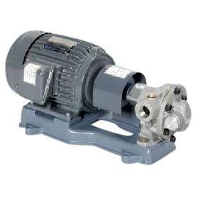 エバラポンプ GPAR型 灯油用歯車ポンプ 60Hz 20GPAR6.4B