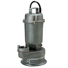 ツルミポンプ ステンレス製水中渦巻きポンプ ベンド仕様 SFQ型 80SFQ25.5