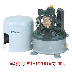 日立製作所 浅井戸用ポンプ 自動 WT-P300X