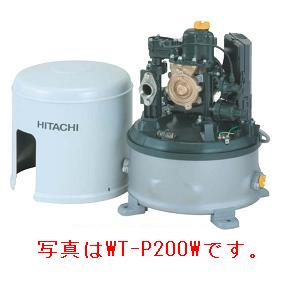 日立製作所 浅井戸用ポンプ 自動 WT-K750X