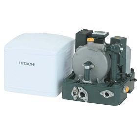 日立製作所 深井戸用ポンプ コンパクト CM-P600X 専用ジェット(J75-24X)付き