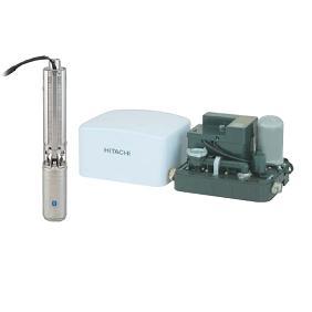 日立製作所 深井戸用水中ポンプ  SFM-P600X5