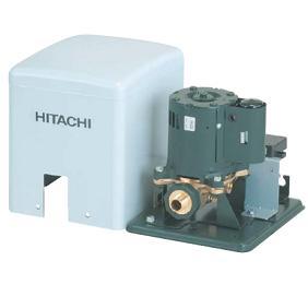 日立製作所 給湯加圧ポンプ H-PB100FX5
