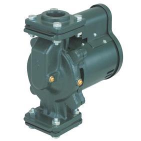 日立製作所 温水循環ポンプ H-P150X5