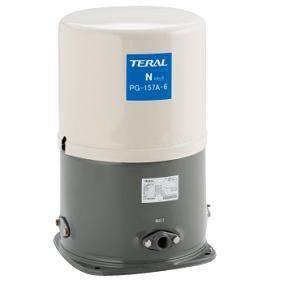 ナショナル(テラル) 浅井戸用圧力タンク式ポンプ PG-207A-6 60Hz