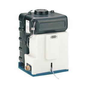 ナショナル(テラル) 流量比例制御式除菌器 MK-130W 50Hz/60Hz兼用