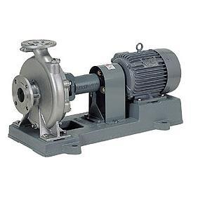 川本ポンプ ステンレス製うず巻ポンプ 4極 GES-4M形 50Hz GES-805M-4M7.5 | 川本製作所 渦巻ポンプ 渦巻きポンプ カワエース 陸上ポンプ 揚水ポンプ 川本 渦巻 渦流ポンプ 送水ポンプ 加圧ポンプ 渦巻き 給水ポンプ 多段ポンプ 移送ポンプ SUS製 ステンレスポンプ