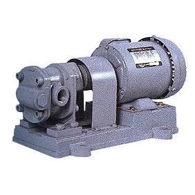 川本ポンプ オイルポンプ(歯車ポンプ) DG3形 60Hz DG3-20-MN0.4