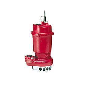 川本ポンプ 雑排水水中ポンプ YUK2形 50Hz 非自動型 YUK2-505-0.75