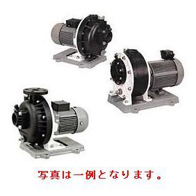 川本ポンプ 自吸式プラスチックポンプ GSP3形 60Hz GSP3-406-C0.4S