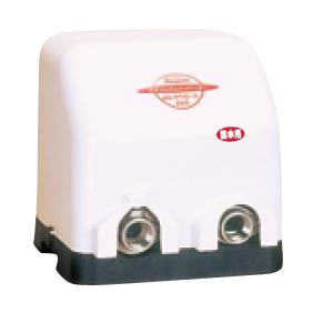 川本ポンプ Newソフトカワエース(温水用) NFH形 NFH-150SK