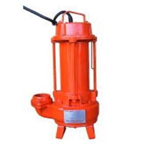 エレポン カッター付汚物水中ポンプ SFII形 60Hz SFII-12