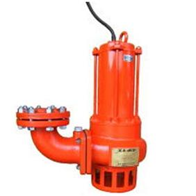 エレポン ノンクロッグ汚物水中ポンプ OSII形 50Hz OSII-154H