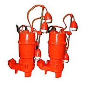 エレポン 渦流型汚物水中ポンプ 自動交互運転型 2極式 KVDNII形 60Hz KVDNII-750-2T 水中ポンプ 排水ポンプ 揚水ポンプ 汚水ポンプ 汚水槽 排水槽 汚水 排水 浄化槽 雑排水 井戸水 水中 送水ポンプ 汚物ポンプ 雑用水 雑排水ポ
