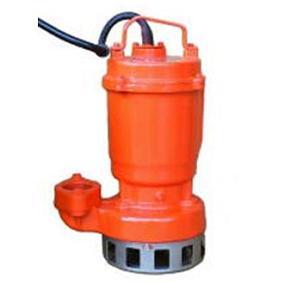エレポン 汚水・汚物水中ポンプ KWII形 60Hz KWII-53