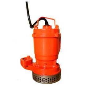 エレポン 小型汚水水中ポンプ JII形 50Hz JII-400S