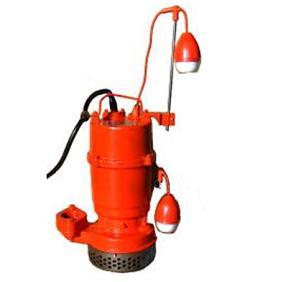 エレポン 小型汚水水中ポンプ(自動運転型) ADII形 60Hz ADII-400S