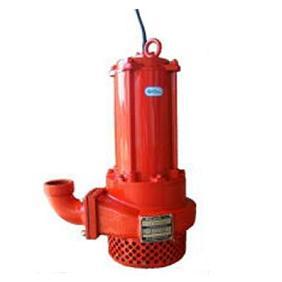 エレポン 中型汚水水中ポンプ KMII形 60Hz KMII-53