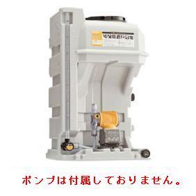 タクミナ薬液タンク 薬注タンク単品 PTS-120 ホース径12mm EPDM