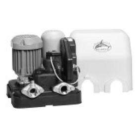 川本ポンプ マリンカワエース(簡易海水用小型自動給水ユニット) NFZ形 60Hz NFZ400SK | 川本製作所 カワエース カスケードポンプ 給水ユニット 自動給水装置 自吸うず巻ポンプ 川本 自給式 自吸式ポンプ 自吸 自動ポンプ 給水ポンプユニット 海水ポンプ 定圧給水ユニット