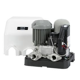 川本ポンプ ステンレス製小型給水ユニット NFG形 60Hz NFG400T