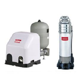 川本ポンプ 水中ポンプ付き自動運転ユニット ポンパー USFE形 KUR2形ポンプセット USFE40S2.2   川本製作所 カワエース 給水ユニット 受水槽 自動給水装置 水中ポンプ 給水ポンプ 川本 送水ポンプ 自動ポンプ 家庭用ポンプ 給水ポンプユニット 定圧給水ユニット