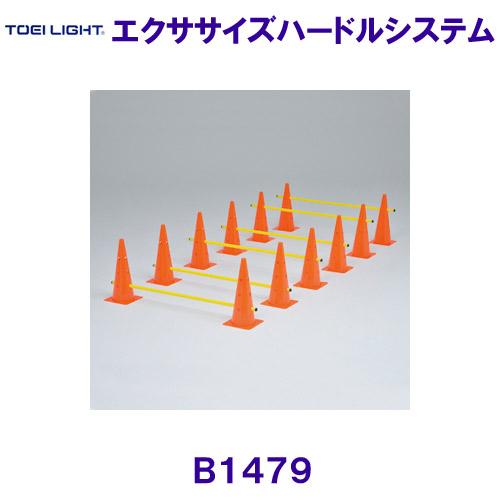 トーエイライトTOEILIGHT【20%OFF】エクササイズハードルシステム G1479