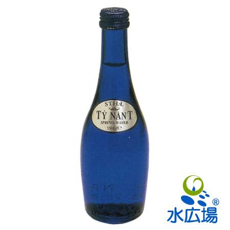 ティナントスティル(無炭酸)瓶/Tynant 330ml x 24本入り 【送料無料】