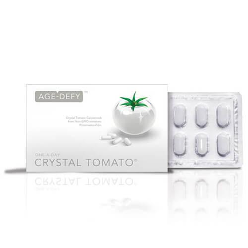 クリスタル・トマト (Crystal Tomato) [ クリスタルトマト / ホワイトトマト / サプリメント ]【オススメ】 母の日