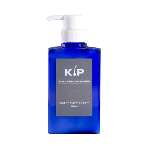 【送料無料】 KIP スカルプヘア コンディショナー (300mL/男女用)[スカルプ / ヘアケア / スカルプケア / コンディショナー / KIP]【オススメ】