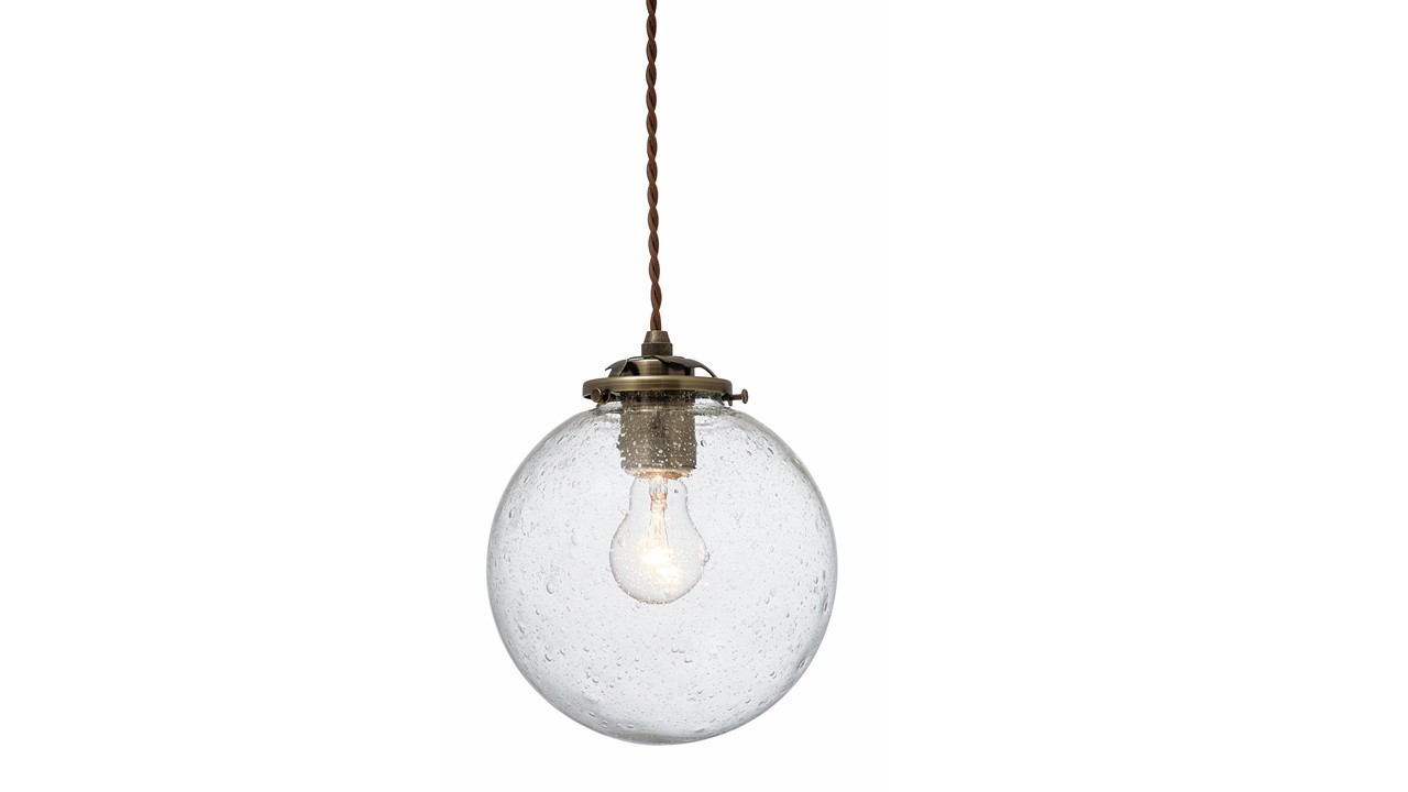 インターフォルム【INTERFORM】Orelia(L)オレリアL LT-1943 LED電球 バブル
