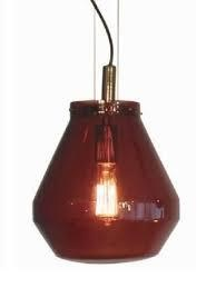 【ディクラッセ】 【DI CLASSE】ベネチア バッソ ペンダントランプ -Venezia Vaso pendant lamp-バイオレット