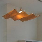 【ディクラッセ】 【DI CLASSE】オンダウッド ペンダントランプ Onda wood pendant lamp