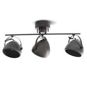 【ディクラッセ】 【DI CLASSE】フェリコ フラット3 シーリング ランプ -Ferrico-flat3 ceiling lamp