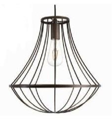 【ディクラッセ】 【DI CLASSE】LED ジェンマ ペンダントランプ -LED Gemma pendant lamp-アンティーク ブラウン