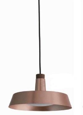 【ディクラッセ】 【DI CLASSE】LED パデラ ペンダントランプ -LED Padella pendant lamp-ブロンズ