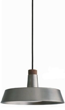 【ディクラッセ】 【DI CLASSE】LED パデラ ペンダントランプ -LED Padella pendant lamp-シルバー