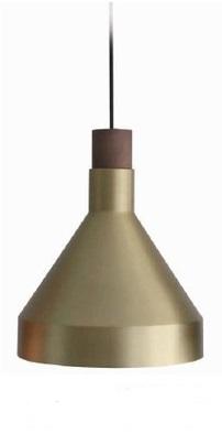 【ディクラッセ】 【DI CLASSE】【ゴールド】LED カミーノ L ペンダントランプ -LED Camino L pendant lamp
