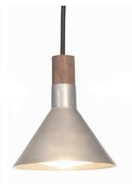 【ディクラッセ】 【DI CLASSE】LED エポカ ペンダントランプ -LED Epoca pendant lamp-シルバー