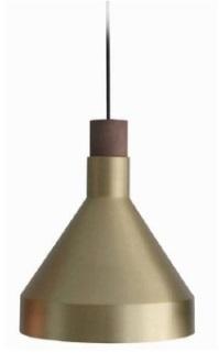 【ディクラッセ】 【DI CLASSE】【ゴールド】カミーノ L ペンダントランプ -Camino L pendant lamp-ゴールド