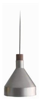 102 金属の質感を生かしたランプ ディクラッセ DI 35%OFF CLASSE シルバー LED カミーノ S ペンダントランプ Camino lamp-シルバー 国内正規品 -LED pendant S