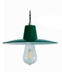 【ディクラッセ】 【DI CLASSE】LED バチーノ ペンダントランプ -LED Bacino pendant lamp-グリーン