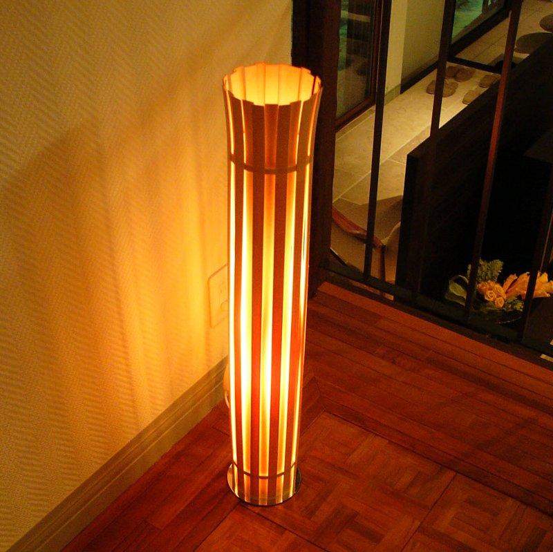 照明 フレイムスクラウンフロアスタンド【DF-020】 【Flames:フレイムス】北欧スタイル