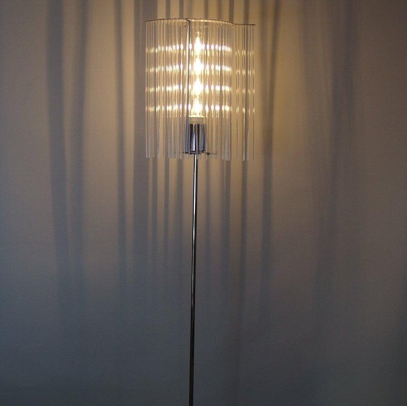 照明 フレイムオーロラII 1灯フロアスタンド【DF-078】Flames AURORA II【Flames:フレイムス】北欧スタイル