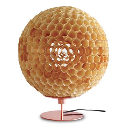 【ディクラッセ】 【DI CLASSE】シンカンナ テーブルランプ -Thin kanna table lamp- ナチュラルウッド
